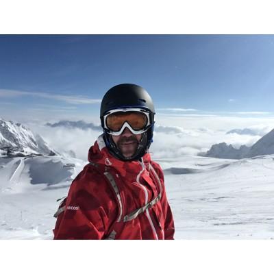 Bilde 1 fra Dirk for 2117 of Sweden - Eco 3L Ski Jacket Lit - Skijakke