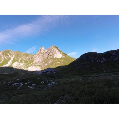 Bilde 2 fra Urs for AKU - Terrealte GTX - Fjellsko