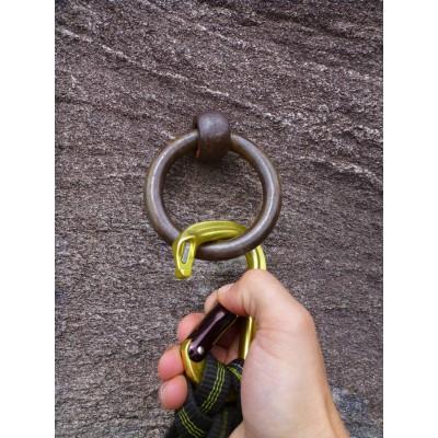 Bilde 3 fra Gear-Tipp for Black Diamond - Magnetron Vaporlock - Låsekarabiner
