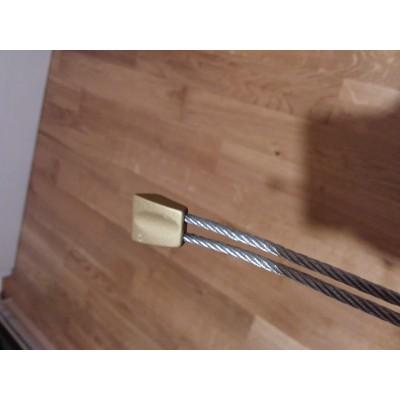 Bilde 1 fra Andreas for DMM - Starters Nut Set - Kamkile