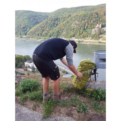 Bilde 1 fra Thomas for Fjällräven - Keb Gaiter Trousers - Fjellbukse