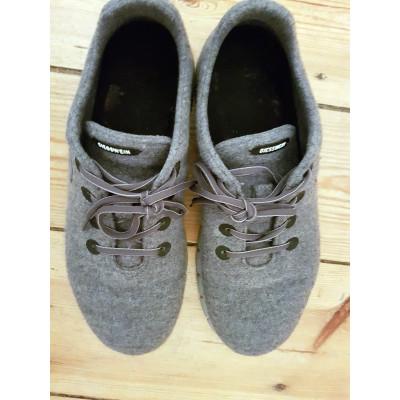 Bilde 2 fra Irene for Giesswein - Women's Merino Runner 2.0 - Sneakers