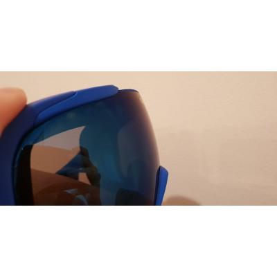 Bilde 2 fra Sabrina for Giro - Compass Grey Cobalt - Skibrille