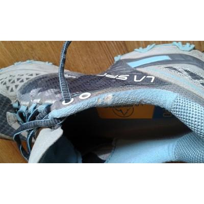 Bilde 1 fra Stefanie  for La Sportiva - Women's Bushido - Terrengløpesko