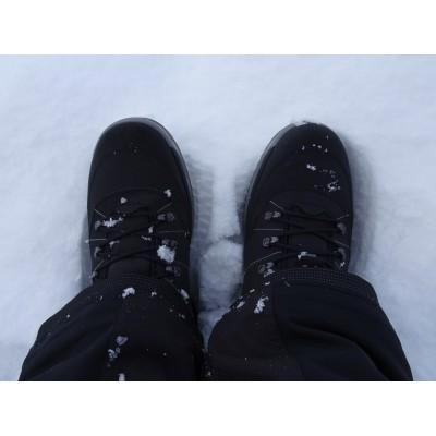 Bilde 1 fra Jens for Lowa - Sedrun GTX Mid - Vintersko
