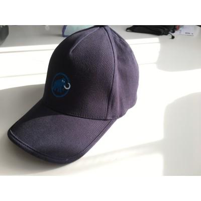 Bilde 1 fra Rüdiger for Mammut - Baseball Cap Mammut - Caps