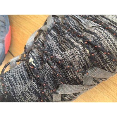 Bilde 1 fra Alexander for Merrell - Trail Glove 4 Knit - Terrengløpesko