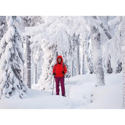 Bilde 3 fra Kathrin for Mountain Equipment - Women's Sigma Jacket - Dunjakke