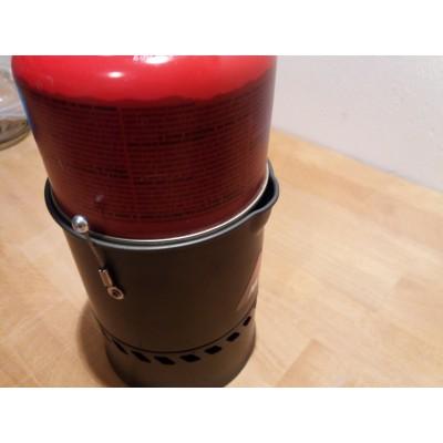 Bilde 2 fra Tobias for MSR - Reactor 1.0L Stove System - Gassbrennere