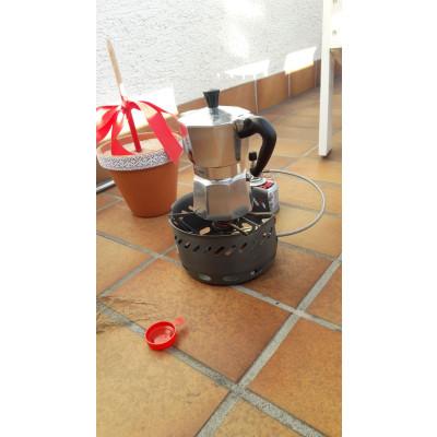 Bilde 2 fra Christoph for Primus - Spider Stove Set - Gassbrennere
