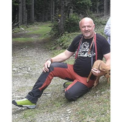 Bilde 1 fra Horst for Scarpa - Mojito GTX - Sneakers