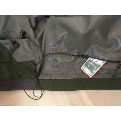 Bilde 2 fra Martin for Sherpa - Lithang Jacket - Regnjakke