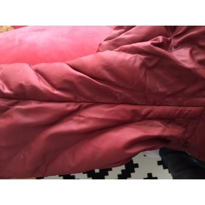 Bilde 1 fra Razvan for Sherpa - Nangpala Hooded Down Jacket - Dunjakke