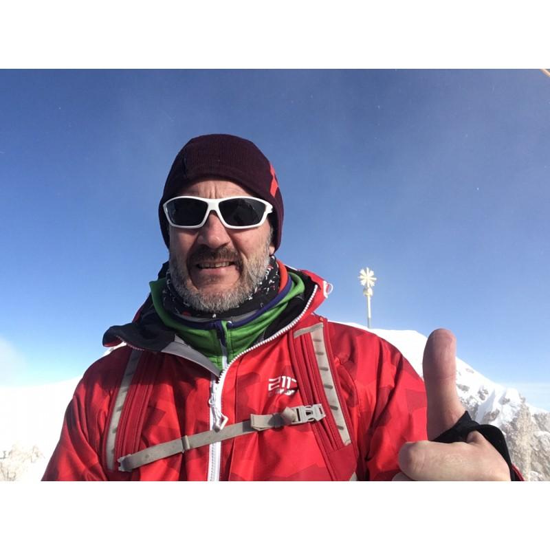 Bilde 2 fra Dirk for 2117 of Sweden - Eco 3L Ski Jacket Lit - Skijakke