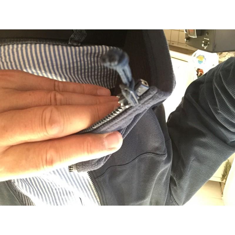 Bilde 1 fra Wolfgang for Arc'teryx - Delta LT Jacket - Fleecejakke