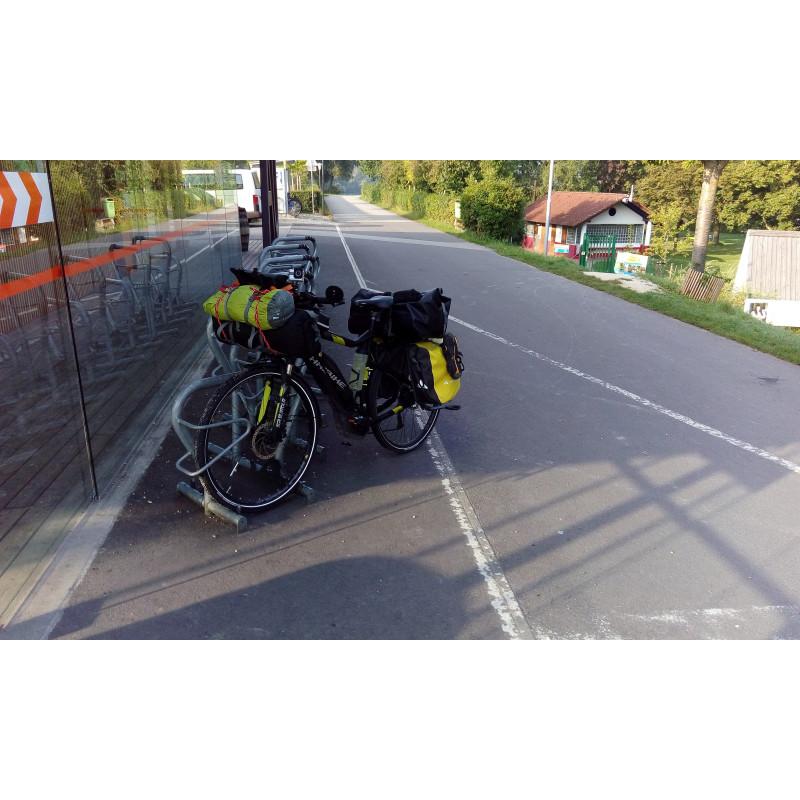 Bilde 1 fra Siegfried for Bergfreunde.de - Spannriemen Metall Bergfreunde