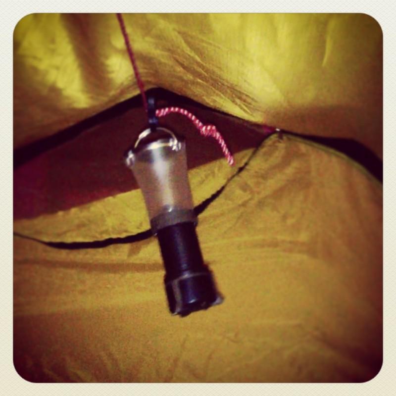 Bilde 2 fra Gear-Tipp for Black Diamond - Orbit - LED-lys