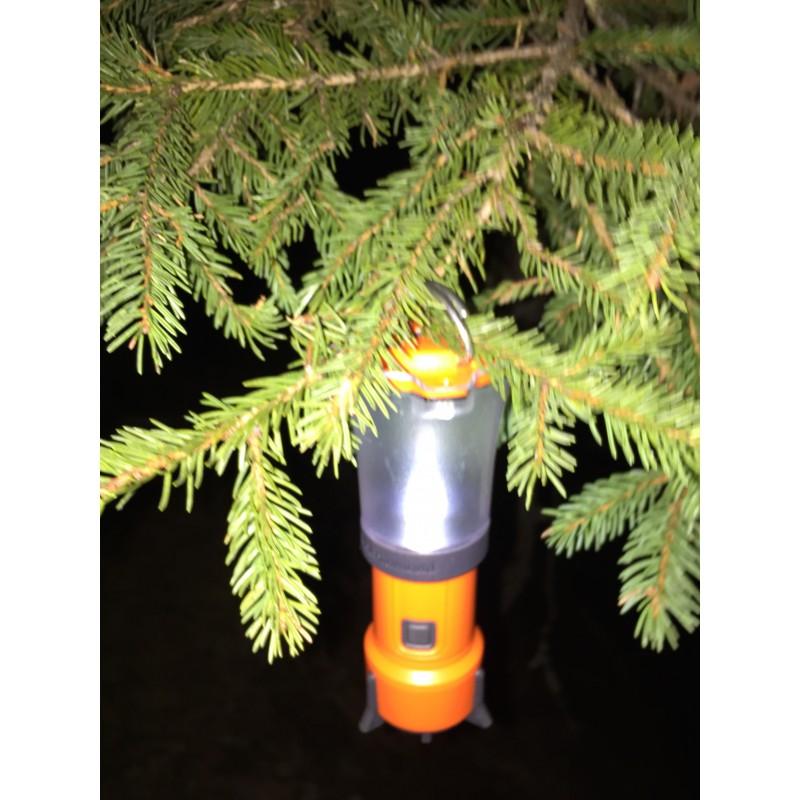 Bilde 1 fra Egon for Black Diamond - Orbit - LED-lys