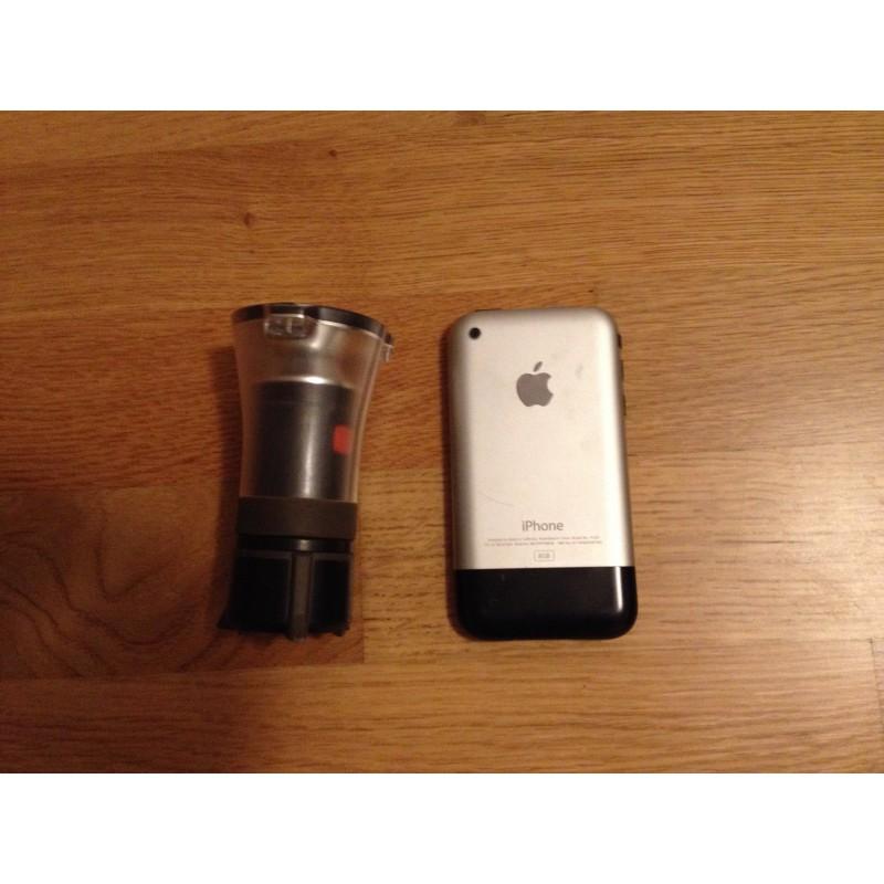 Bilde 1 fra Gear-Tipp for Black Diamond - Orbit - LED-lys