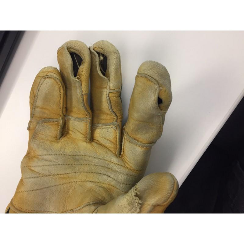 Bilde 1 fra Martin for Black Diamond - Transition Glove - Via Ferrata hansker