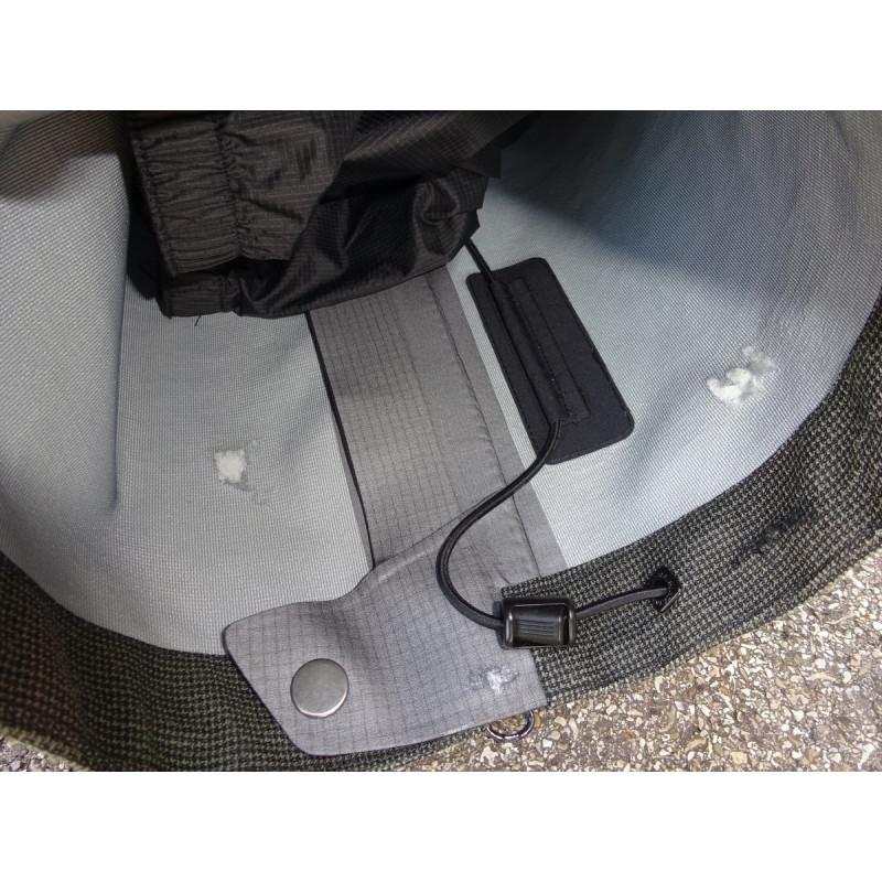 Bilde 2 fra Walter for Black Yak - Gore-Tex Pro Shell 3L Pants - Regnbukse