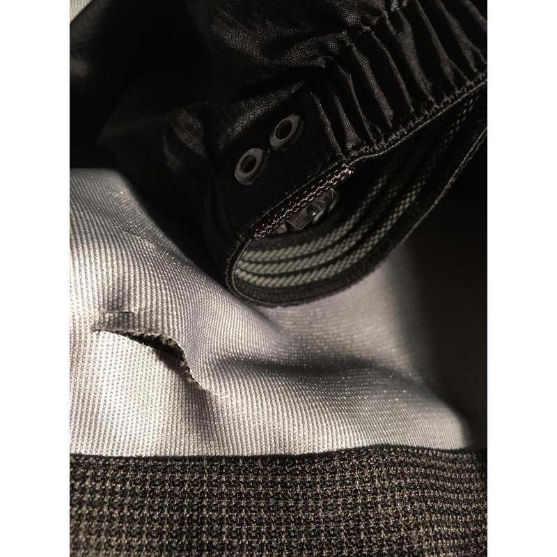Bilde 3 fra Diogo for Black Yak - Gore-Tex Pro Shell 3L Pants - Regnbukse