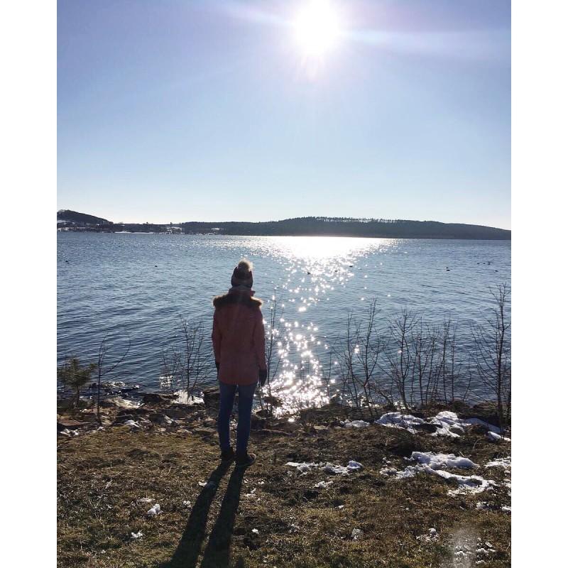 Bilde 1 fra Nicole  for Burton - Women's Hazel Jacket - Skijakke