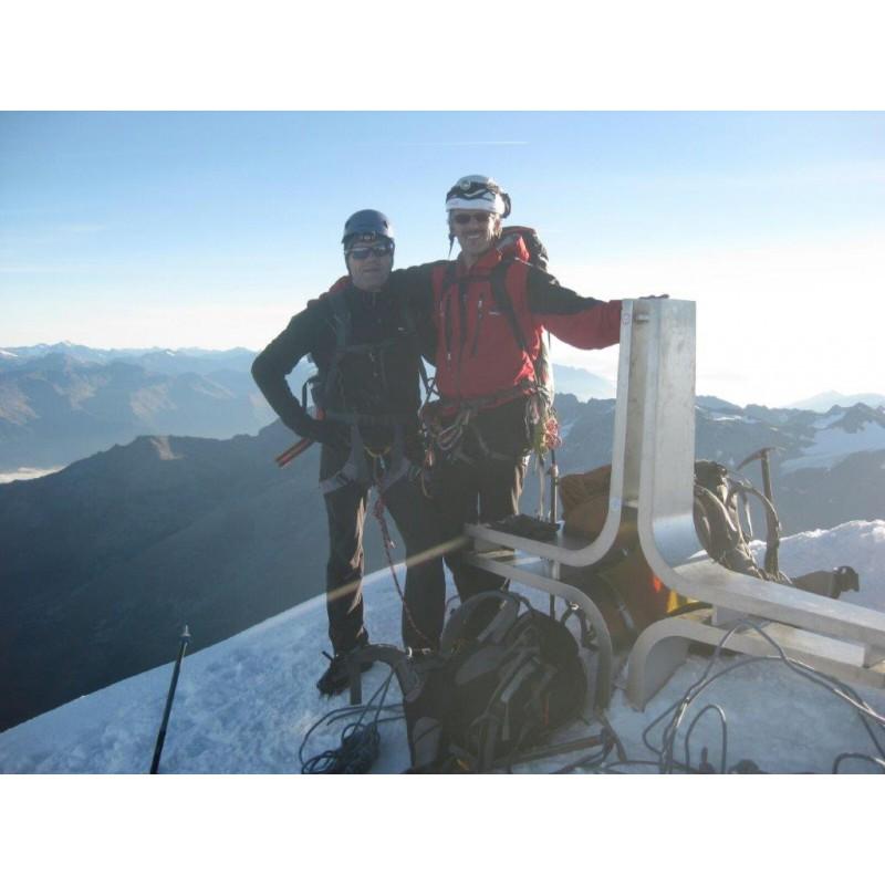 Bilde 1 fra Hansjörg for Camp - Alpina - Isøks