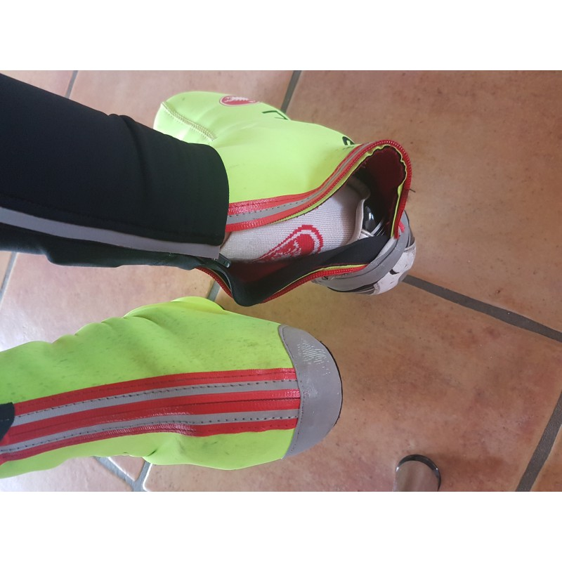 Bilde 2 fra Noemi for Castelli - Diluvio C Shoecover 16 - Skoovertrekk