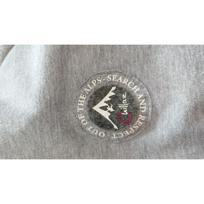 Bilde 1 fra Ludwig for Chillaz - Mounty Jacket Stripes - Fritidsjakke