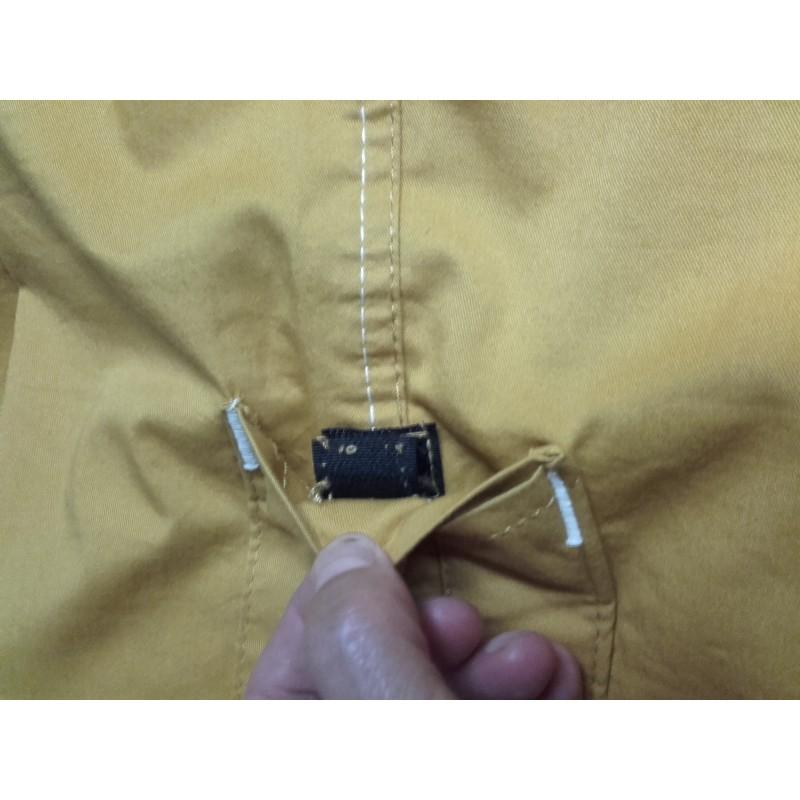 Bilde 2 fra Dorota for Chillaz - Women's Sandra's Pant - Buldrebukse