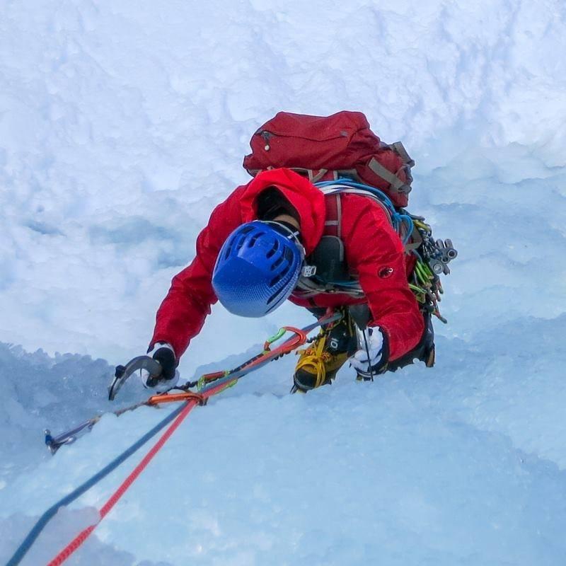 Bilde 1 fra Dominik for Climbing Technology - Nimble Evo Pro Set NY - Ekspress-sett