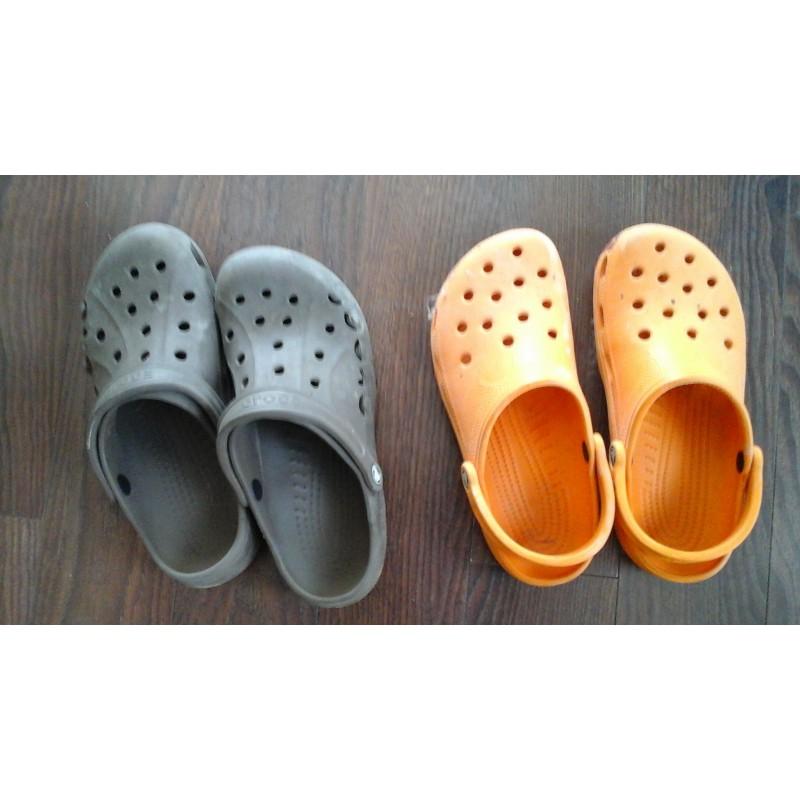 Bilde 1 fra Frank for Crocs - Baya - Tursandaler