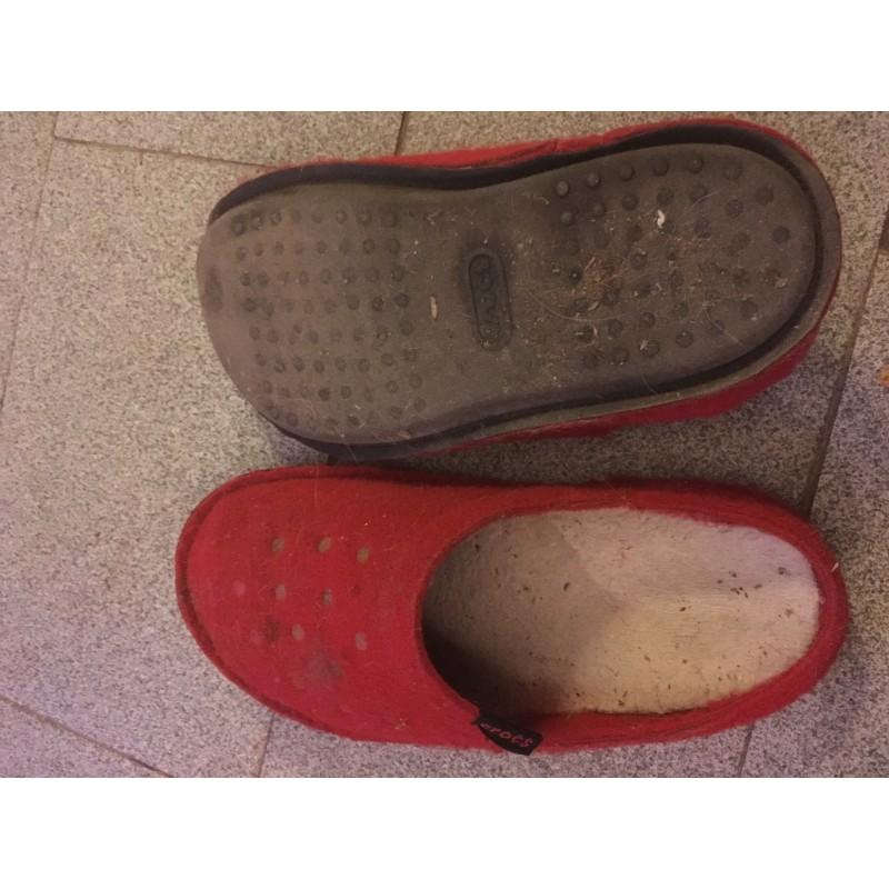 Bilde 1 fra Sally for Crocs - Classic Slipper - Innetøfler