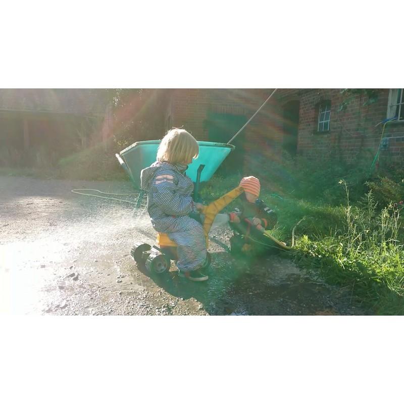 Bilde 1 fra Kristine for Ducksday - Kids Rain'n'Snowsuit - Overall