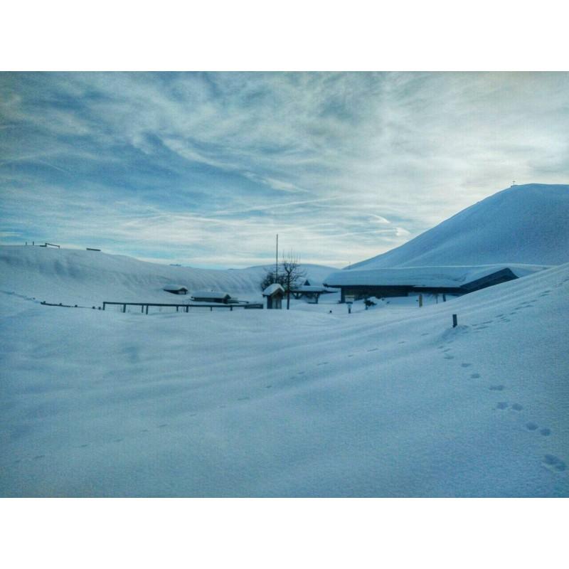 Bilde 1 fra Tobias for Dynafit - Thermal Layer 4 PTC Jkt - Fleecejakke