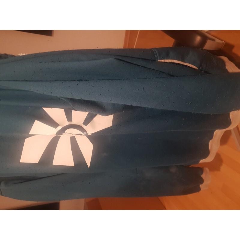 Bilde 1 fra Fabian for Edelrid - Kamikaze Jacket - Hoodie