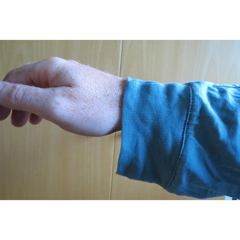 Bilde 1 fra Christoph for Edelrid - Kamikaze Longsleeve - Longsleeve