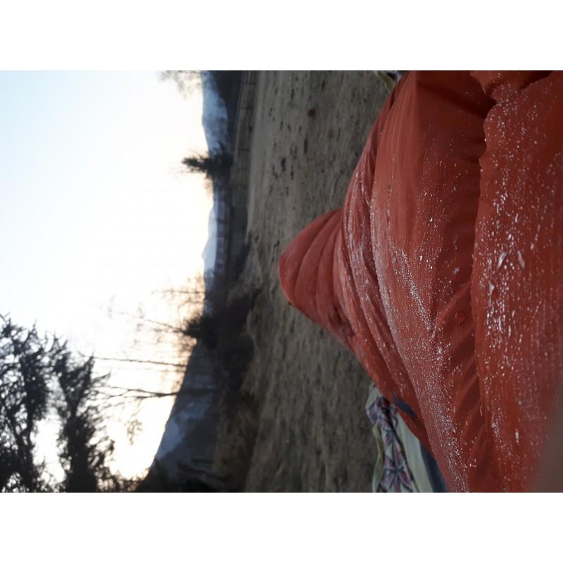 Bilde 1 fra Valentin for Exped - Ultralite 700 - Dunsovepose