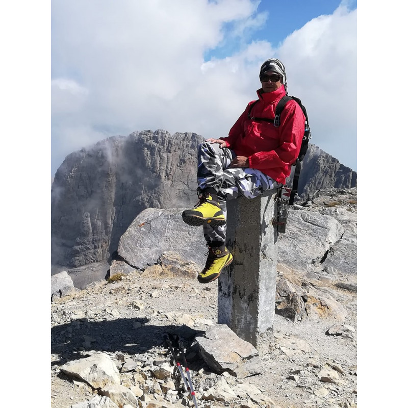 Bilde 1 fra polychronis for Garmont - Ascent GTX - Fjellsko