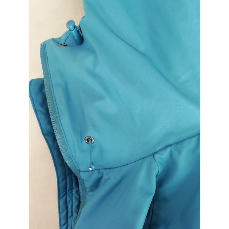 Bilde 1 fra Lucie for Haglöfs - Women's Barrier Hood - Syntetisk jakke