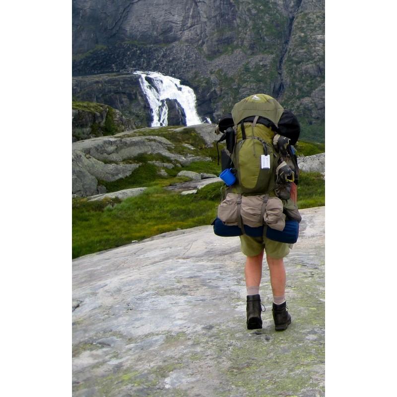 Bilde 1 fra Jonathan for Hanwag - Alaska GTX - Tursko