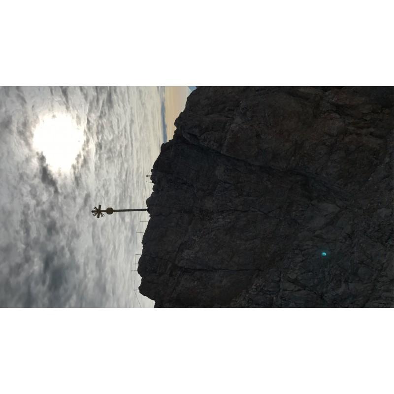 Bilde 1 fra Stefan for Hanwag - Sirius II GTX - Fjellsko