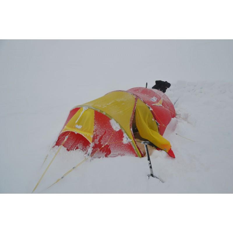 Bilde 1 fra Simon for Helsport - Svea 3 Camp - 3-mannstelt