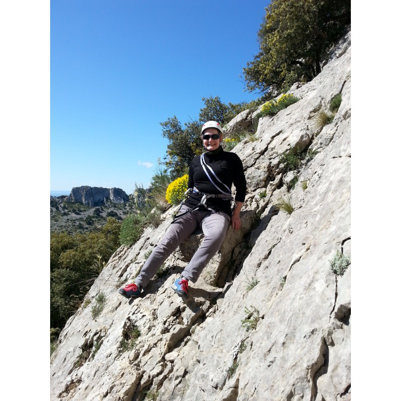 Bilde 1 fra Christel for Julbo - MonteBianco Brown Cameleon - Solbrille