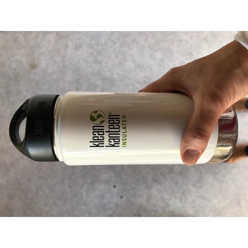 Bilde 1 fra Anu for Klean Kanteen - Wide Insulated - Drikkeflaske