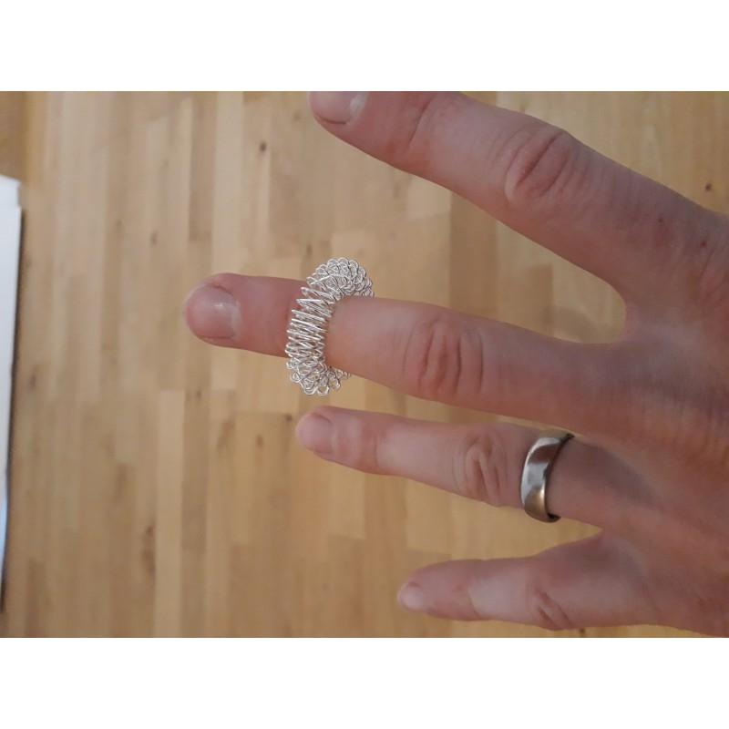 Bilde 1 fra David for KletterRetter - Fingermassagering