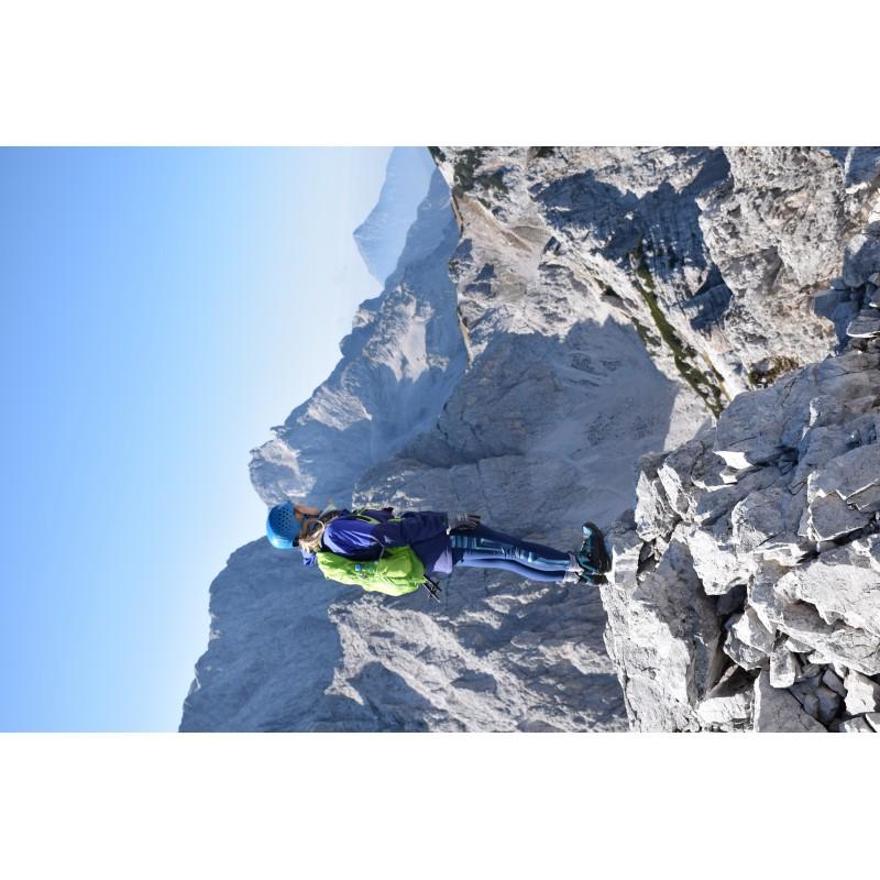 Bilde 1 fra Aleksandra for La Sportiva - Mountain Socks Long - Tursokker