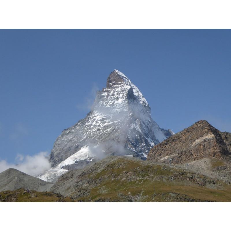Bilde 1 fra Toni for La Sportiva - Nepal Cube GTX - Fjellsko