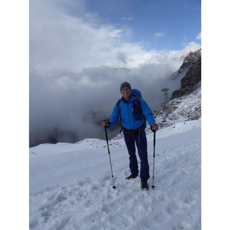 Bilde 1 fra Stefan for Leki - Summit Pro - Vandrestaver